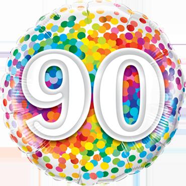 90-jaar
