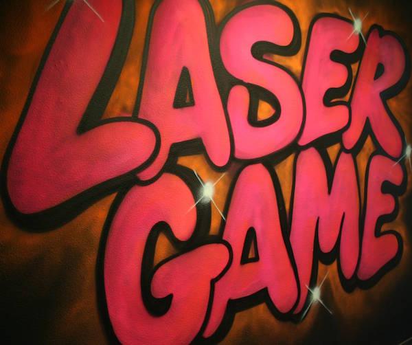 lasergame plaatje
